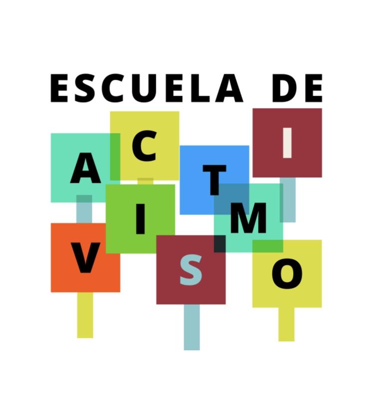logo escuela de activismo